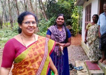 സിനി ബാബു ജോർജ്