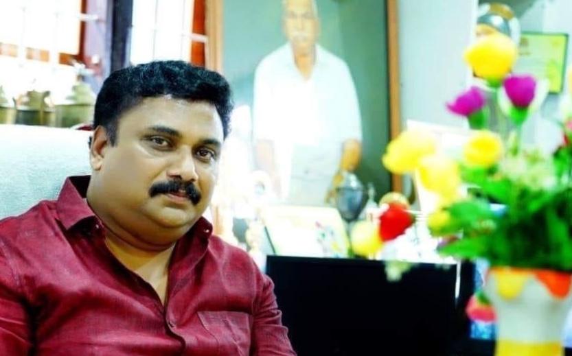 ആർ പത്മഗിരീഷ്